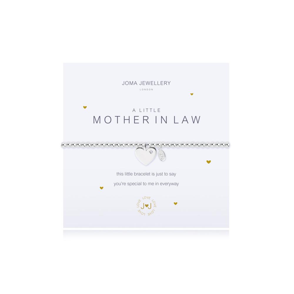 joma jewellery 2269 a little mother in law bracelet