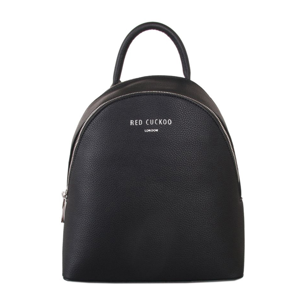 Red Cuckoo 357 Rucksack Bag in Black - Accessories from Caramel ... 876576807c09f